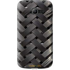 Чехол на Samsung Galaxy Star Plus S7262 Металлические фоны