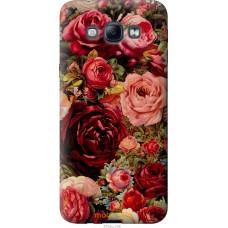 Чехол на Samsung Galaxy A8 A8000 Прекрасные розы
