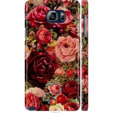 Чехол на Samsung Galaxy Note 5 N920C Прекрасные розы