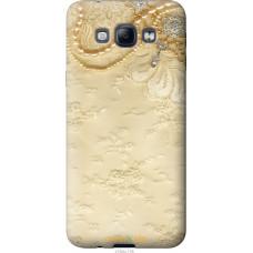 Чехол на Samsung Galaxy A8 A8000 'Мягкий орнамент