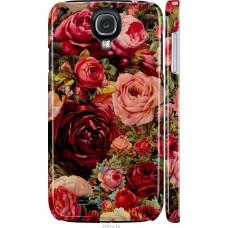 Чехол на Samsung Galaxy S4 i9500 Прекрасные розы