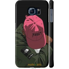 Чехол на Samsung Galaxy S6 G920 De yeezy brand
