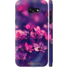 Чехол на Samsung Galaxy A5 (2017) Весенние цветочки