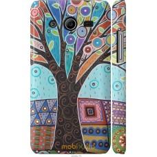 Чехол на Samsung Galaxy Core 2 G355 Арт-дерево