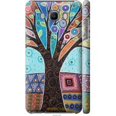 Чехол на Samsung Galaxy J7 (2016) J710F Арт-дерево