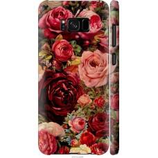 Чехол на Samsung Galaxy S8 Прекрасные розы