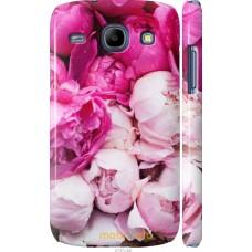 Чехол на Samsung Galaxy Core i8262 Розовые цветы