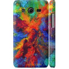 Чехол на Samsung Galaxy Core 2 G355 Акварель на холсте