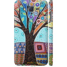 Чехол на Samsung Galaxy J7 J700H Арт-дерево