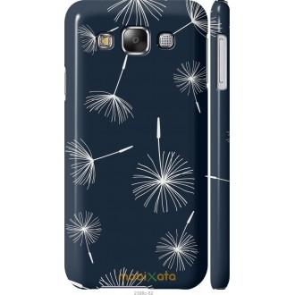 Чехол на Samsung Galaxy E5 E500H одуванчики