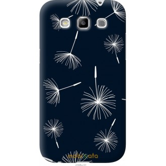 Чехол на Samsung Galaxy Win i8552 одуванчики