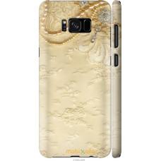 Чехол на Samsung Galaxy S8 'Мягкий орнамент