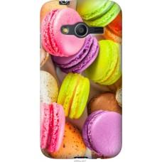 Чехол на Samsung Galaxy Ace 4 G313 Вкусные макаруны