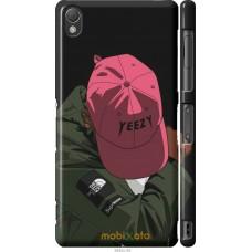 Чехол на Sony Xperia Z3 D6603 De yeezy brand