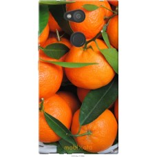 Чехол на Sony Xperia L2 H4311 Мандарины