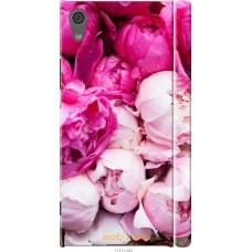 Чехол на Sony Xperia XA1 Розовые цветы