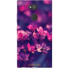 Чехол на Sony Xperia L2 H4311 Весенние цветочки