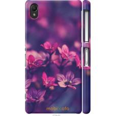 Чехол на Sony Xperia Z2 D6502 D6503 Весенние цветочки