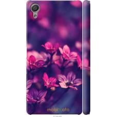 Чехол на Sony Xperia X Весенние цветочки