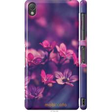 Чехол на Sony Xperia Z3 D6603 Весенние цветочки