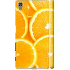 Чехол на Sony Xperia Z5 Апельсинки