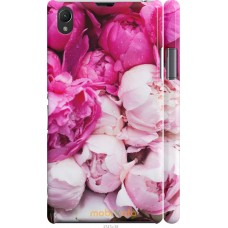 Чехол на Sony Xperia Z1 C6902 Розовые цветы