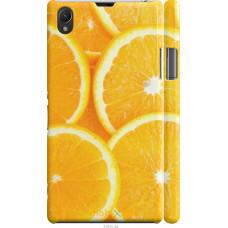 Чехол на Sony Xperia Z1 C6902 Апельсинки