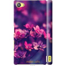 Чехол на Sony Xperia Z5 Compact E5823 Весенние цветочки