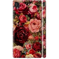 Чехол на Sony Xperia M4 Aqua Прекрасные розы