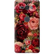 Чехол на Sony Xperia XZ2 Compact H8324 Прекрасные розы