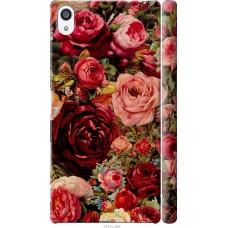 Чехол на Sony Xperia Z5 Premium Прекрасные розы