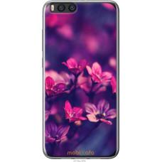 Чехол на Xiaomi Mi Note 3 Весенние цветочки