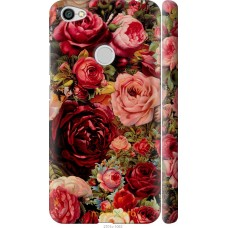 Чехол на Xiaomi Redmi Note 5A Prime Прекрасные розы