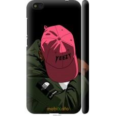 Чехол на Xiaomi Mi5c De yeezy brand