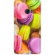 Чехол на Xiaomi Mi Note 2 Вкусные макаруны