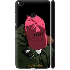 Чехол на Xiaomi Mi Max 2 De yeezy brand