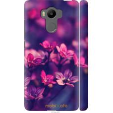 Чехол на Xiaomi Redmi 4 pro Весенние цветочки