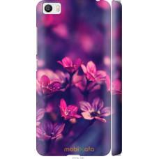 Чехол на Xiaomi Mi5 Весенние цветочки