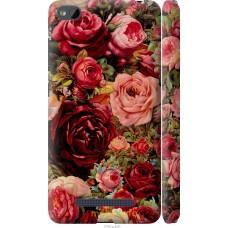 Чехол на Xiaomi RedMi 4A Прекрасные розы