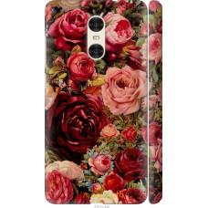 Чехол на Xiaomi Redmi Pro Прекрасные розы
