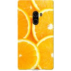 Чехол на Xiaomi Mi MiX 2 Апельсинки