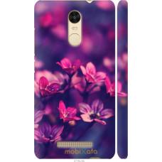 Чехол на Xiaomi Redmi Note 3 Весенние цветочки