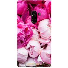 Чехол на Xiaomi Mi MiX 2 Розовые цветы