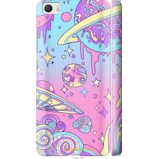 Чехол на Xiaomi Mi5 'Розовый космос