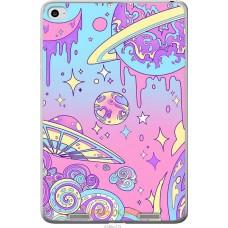 Чехол на Xiaomi Mi Pad 2 'Розовый космос