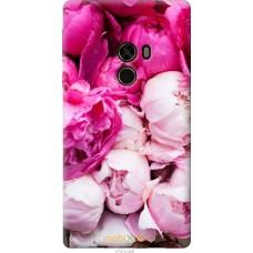 Чехол на Xiaomi Mi MiX Розовые цветы