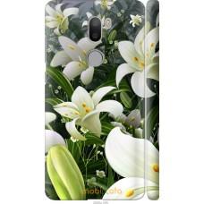Чехол на Xiaomi Mi 5s Plus Лилии белые