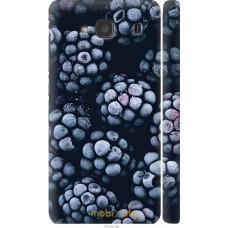 Чехол на Xiaomi Redmi 2 Морозная ежевика