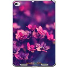 Чехол на Xiaomi Mi Pad 2 Весенние цветочки