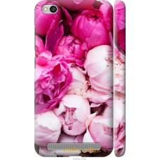 Чехол на Xiaomi Redmi 5A Розовые цветы